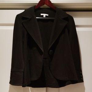Cabi black blazer